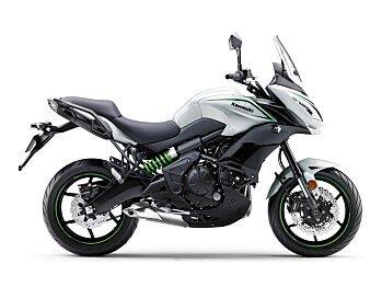 2018 Kawasaki Versys for sale 200510438