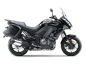 2018 Kawasaki Versys for sale 200516840
