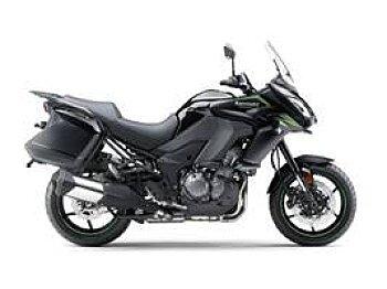 2018 Kawasaki Versys 1000 for sale 200524725