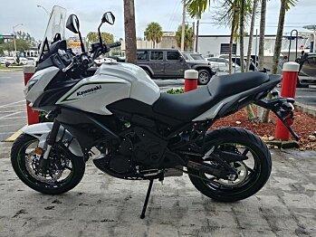 2018 Kawasaki Versys 650 ABS for sale 200524823