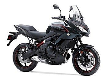 2018 Kawasaki Versys for sale 200524838
