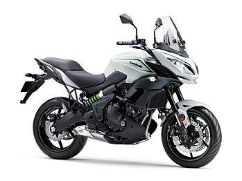 2018 Kawasaki Versys for sale 200526220