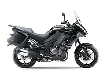 2018 Kawasaki Versys for sale 200527542