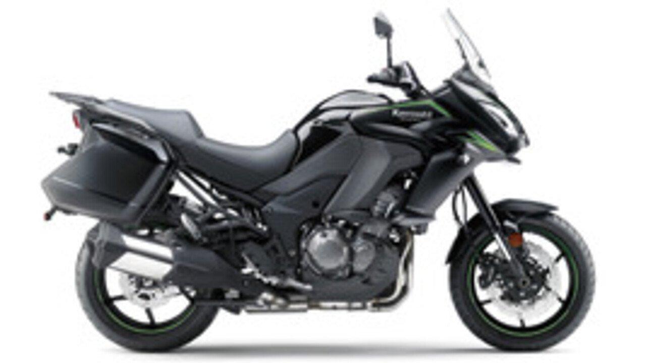 2018 Kawasaki Versys for sale 200527542