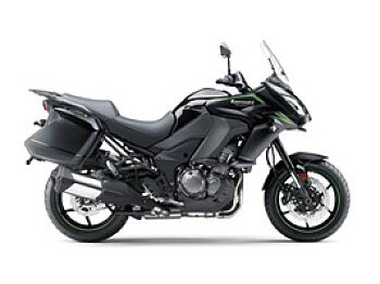 2018 Kawasaki Versys for sale 200528756