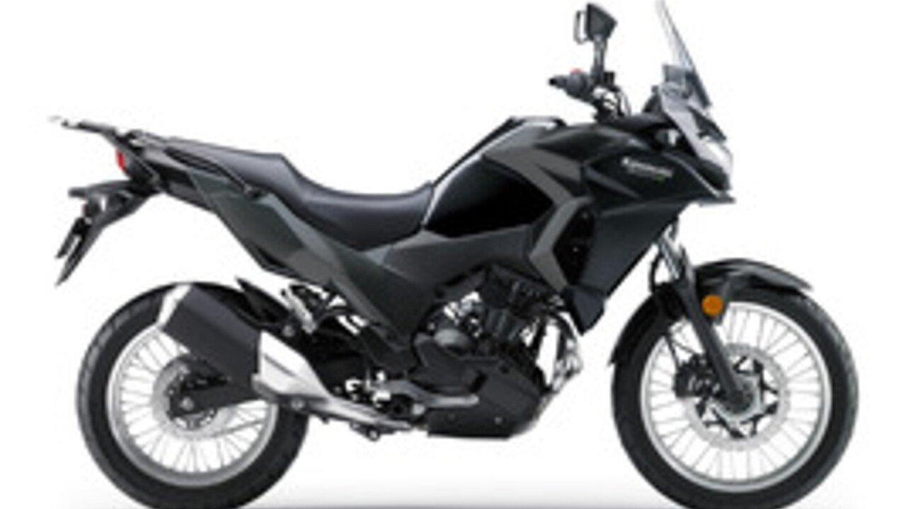 2018 Kawasaki Versys for sale 200528821