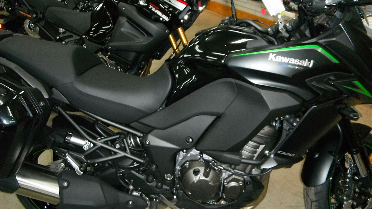 2018 Kawasaki Versys 1000 for sale 200529564