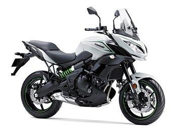 2018 Kawasaki Versys 650 ABS for sale 200533814