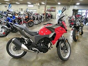 2018 Kawasaki Versys X-300 for sale 200595879
