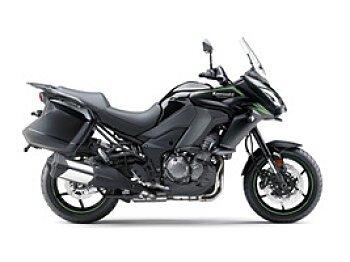 2018 Kawasaki Versys 1000 for sale 200602468