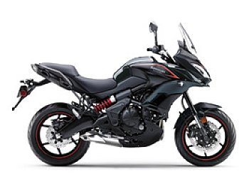 2018 Kawasaki Versys 650 ABS for sale 200610022