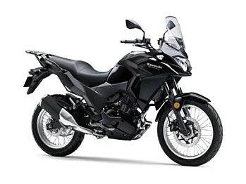 2018 Kawasaki Versys for sale 200659297
