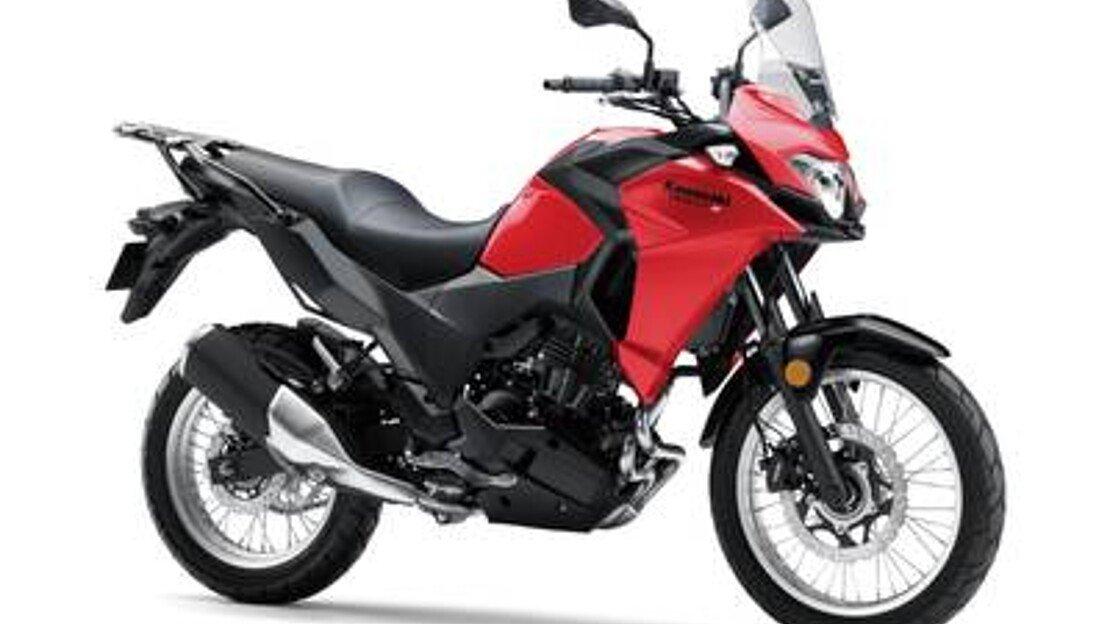 2018 Kawasaki Versys for sale 200659300