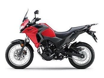 2018 Kawasaki Versys for sale 200659301
