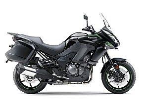 2018 Kawasaki Versys for sale 200556043