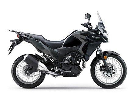 2018 Kawasaki Versys X-300 for sale 200559453
