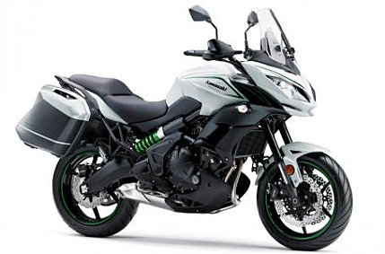 2018 Kawasaki Versys for sale 200573980