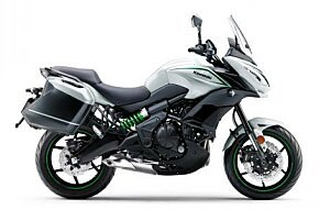 2018 Kawasaki Versys for sale 200608738