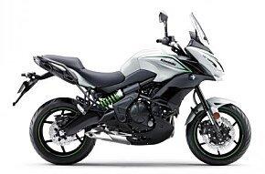 2018 Kawasaki Versys for sale 200610182