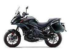 2018 Kawasaki Versys 650 ABS for sale 200647620