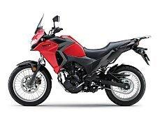 2018 Kawasaki Versys X-300 for sale 200647631