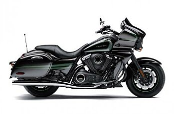 2018 Kawasaki Vulcan 1700 Vaquero ABS for sale 200516578