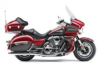 2018 Kawasaki Vulcan 1700 Voyager ABS for sale 200516597