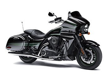 2018 Kawasaki Vulcan 1700 Vaquero ABS for sale 200533802