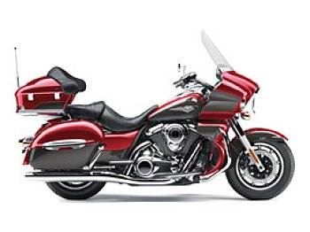 2018 Kawasaki Vulcan 1700 Voyager ABS for sale 200585858