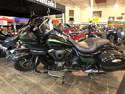 2018 Kawasaki Vulcan 1700 Vaquero ABS for sale 200507842
