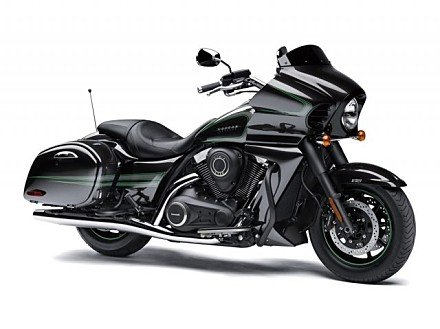 2018 Kawasaki Vulcan 1700 Vaquero ABS for sale 200513792