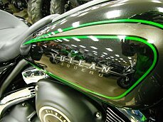 2018 Kawasaki Vulcan 1700 Vaquero ABS for sale 200547506