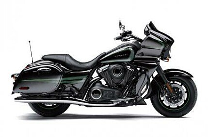 2018 Kawasaki Vulcan 1700 for sale 200608747