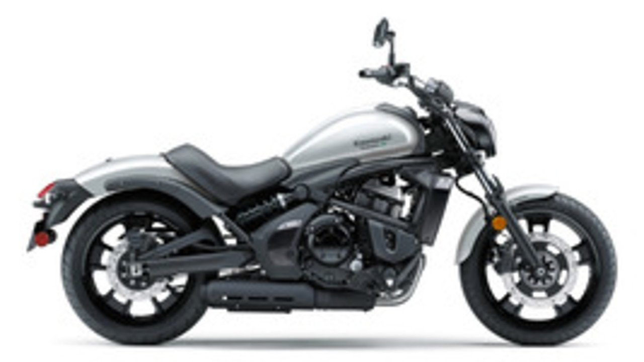 2018 Kawasaki Vulcan 650 ABS for sale 200547213