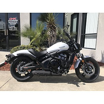 2018 Kawasaki Vulcan 650 for sale 200571037