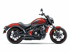 2018 Kawasaki Vulcan 650 ABS for sale 200508995