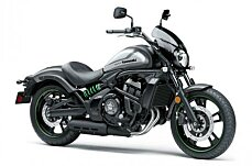 2018 Kawasaki Vulcan 650 ABS for sale 200514679