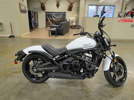 2018 Kawasaki Vulcan 650 for sale 200595877