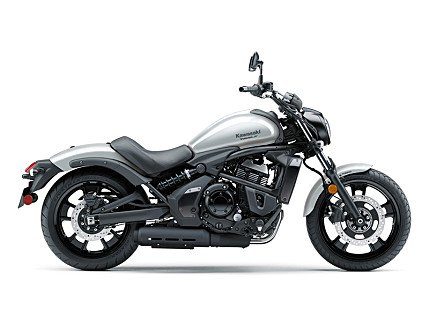 2018 Kawasaki Vulcan 650 for sale 200598636