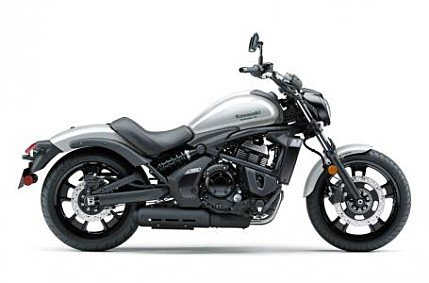2018 Kawasaki Vulcan 650 ABS for sale 200604002