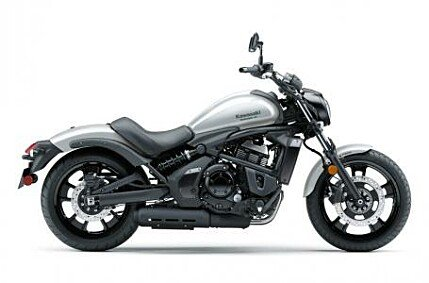 2018 Kawasaki Vulcan 650 for sale 200604036