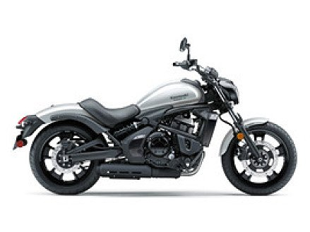 2018 Kawasaki Vulcan 650 ABS for sale 200615653