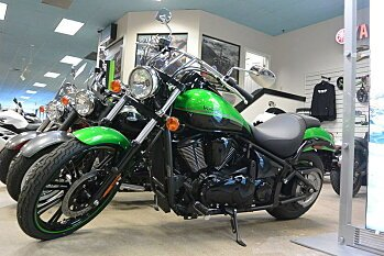 2018 Kawasaki Vulcan 900 Custom for sale 200522706