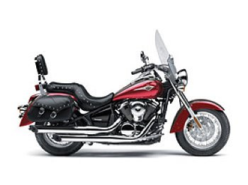 2018 Kawasaki Vulcan 900 for sale 200531196