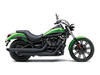 2018 Kawasaki Vulcan 900 Custom for sale 200539935