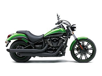 2018 Kawasaki Vulcan 900 Custom for sale 200603408