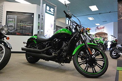 2018 Kawasaki Vulcan 900 Custom for sale 200571731
