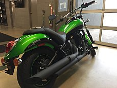 2018 Kawasaki Vulcan 900 Custom for sale 200600247