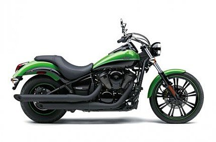 2018 Kawasaki Vulcan 900 Custom for sale 200604130