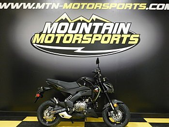 2018 Kawasaki Z125 Pro for sale 200537494